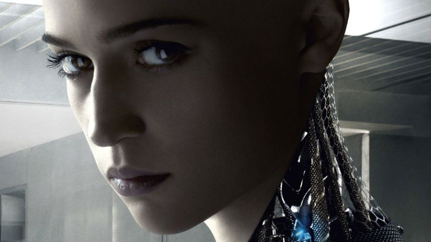 Ex Machina: What happens when Turing meets Bechdel test