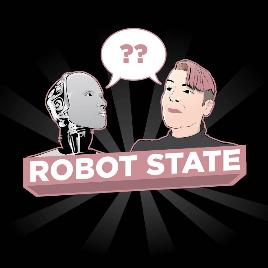 "Introducing robotics news and musings at ""RobotState"""