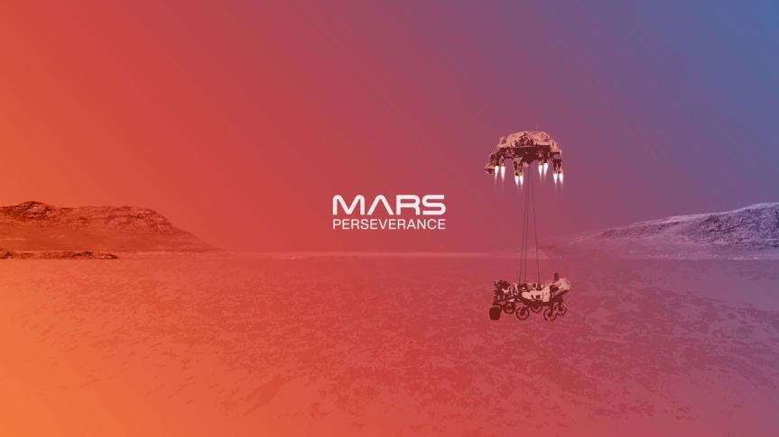 Happy Mars Day!
